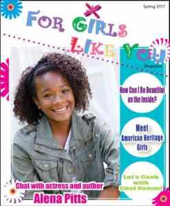 Spring Into Spring with For Girls Like You!