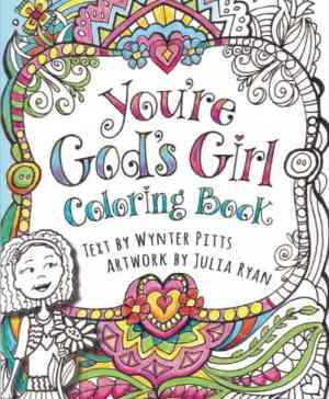 Coloringbook Cover