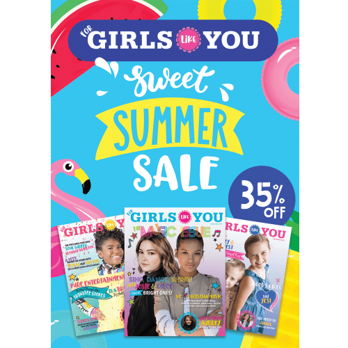 Gift Subscription Summer Sale 2019