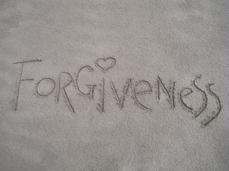 Love, Not Condemnation - Forgiven in Grace