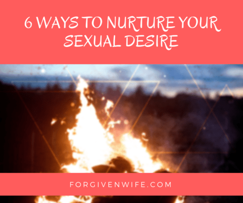 Research-based suggestions to boost your sexual desire.
