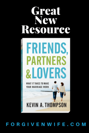 Friends, Partners & Lovers, by Kevin A. Thompson