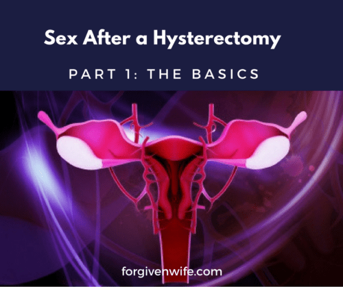 Can orgasm post hysterectomy
