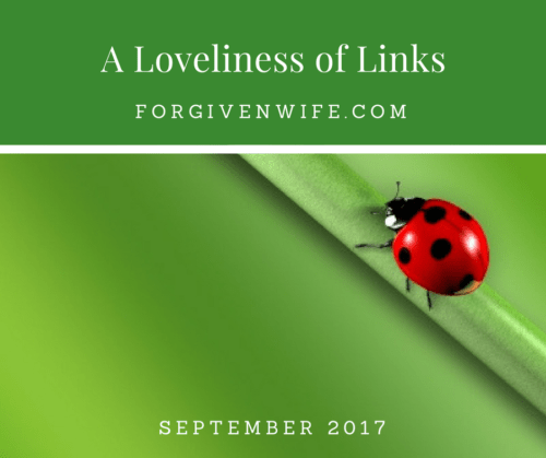 Lovely links to help you grow your marriage!