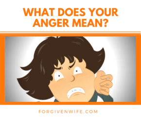 Spend some time in prayer to get to the emotions that are behind that anger. Work on those areas, and see if that helps your anger ease up some.