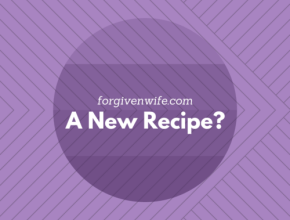 How do you respond when your husband asks you for something new?