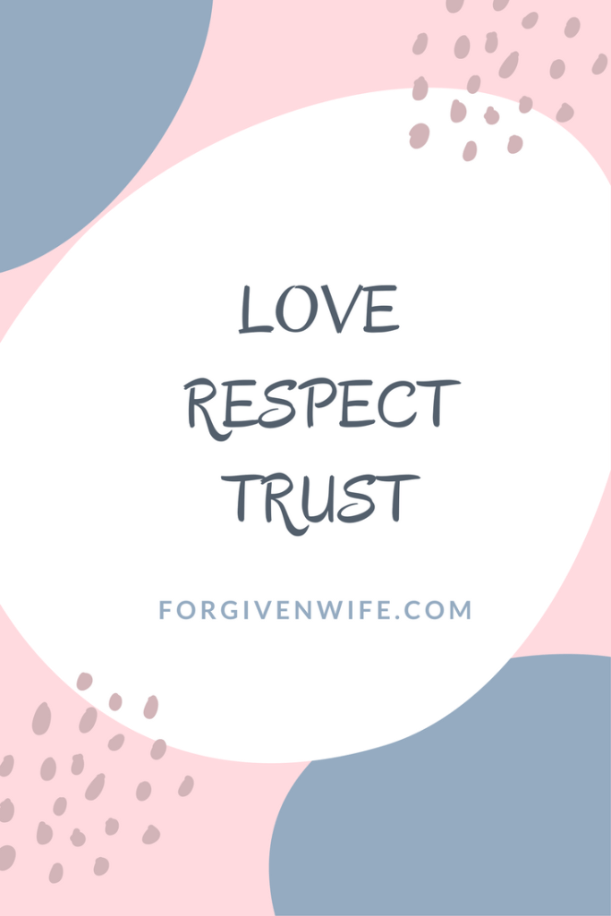 Marriage is not a passive relationship, where we just wait around for feelings to change or a spouse to change. Marriage requires us to be active in order to grow.