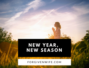 The beginning of a new season is a good time to reflect, refresh, and reshape--and you may discover that God has already been doing new things in you.