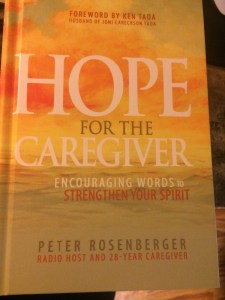 EXCELLENT! devotional by Peter Rosenberger