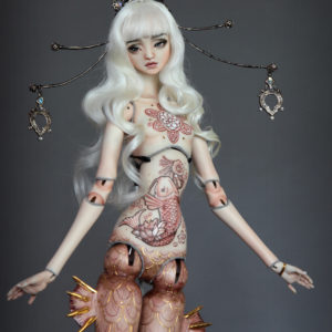 Forgotten Hearts BJD Sold Dolls Gallery  Ball Jointed Dolls  Porcelain BJD Dolls by Forgotten