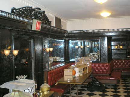 kitchen counters cabinets phoenix area last jahn's standing - forgotten new york