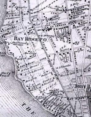 3rd AVENUE Brooklyn Bay Ridge Part 1  Forgotten New York