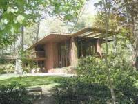 Frank Lloyd Wright House Island - Bing images