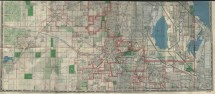 Maps Forgotten Chicago History Architecture And