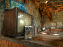 Forgotten Oklahoma Abandoned Buildings And