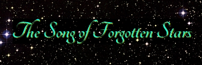 The Song of Forgotten Stars logo