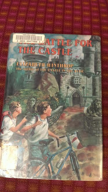 The Battle For The Castle Forgotten Books And Stories