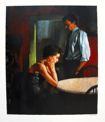 John Meyer ALL THAT CAN BE DONE Limited Edition Giclee