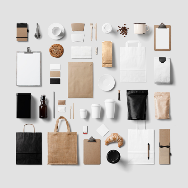 Image result for Coffee Stationery Mockup