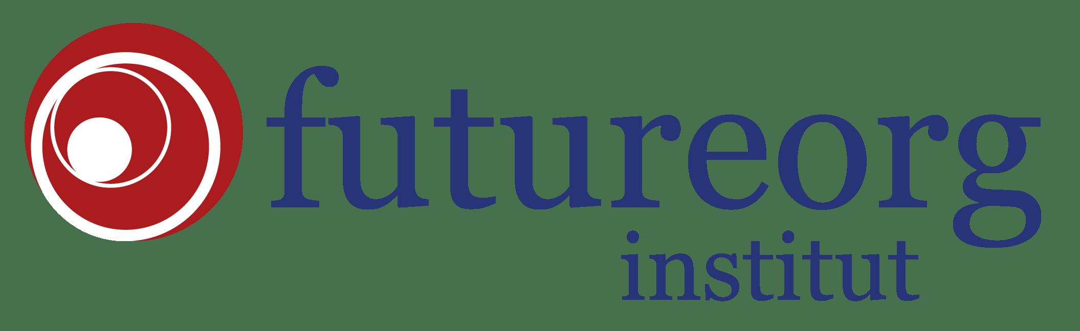 Logo futureorg Institut