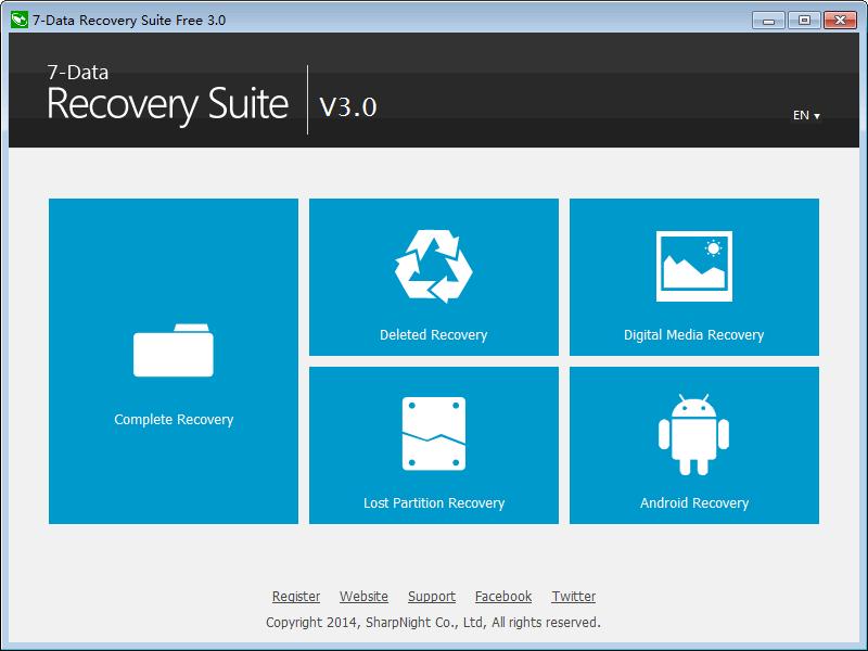 5 Software Data Recovery Terbaik Untuk Windows Pada 2016
