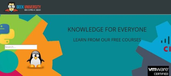 10 Website Terbaik Untuk Belajar Online Linux 2016