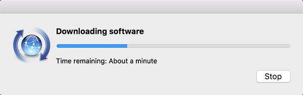 Cara Install Command Line Tools tanpa Xcode pada Mac