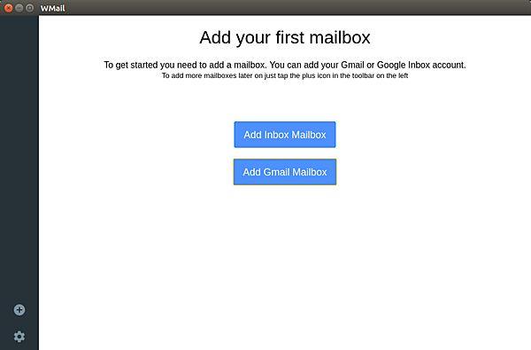 Cara Mengakses Gmail dan Google Inbox di Linux Menggunakan Wmail