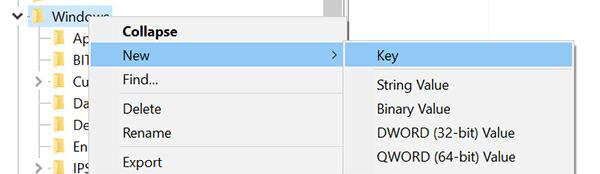 Cara Nonaktifkan Lock Screen pada Windows 10