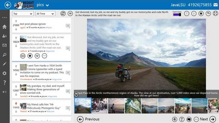 5 Aplikasi Windows Store Terbaik yang Mungkin Belum Pernah Anda Dengar