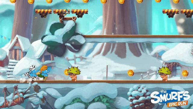 Game Mirip Super Mario Run Terbaik di Android