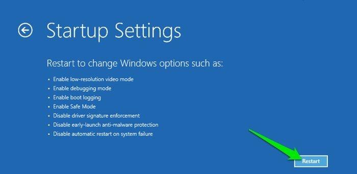 Mengatasi Masalah Terjebak saat Update Windows 10