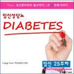 임신성당뇨 진단검사(임당검사 재검),임신 25주차