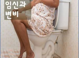 특집! 임신과 변비#2 – 치료와 관리에 대해서