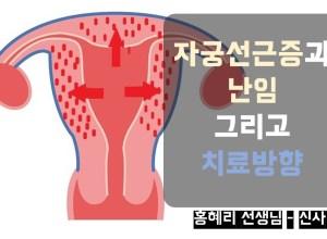 자궁선근증과 난임과의 연관성 및 가임기 여성에서의 치료방향