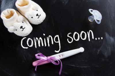 coming soon, 임신, 출산, 아기, 신발
