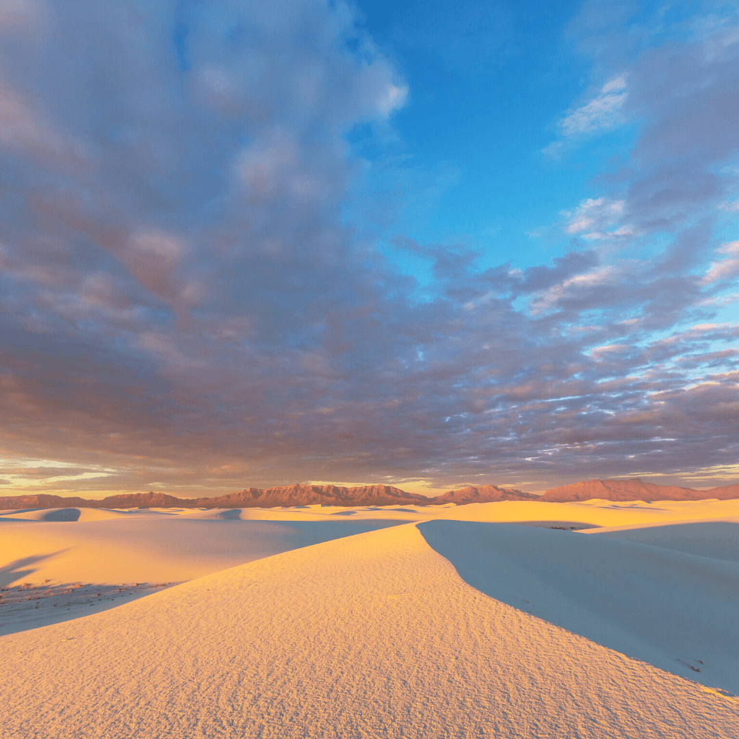 White Sands Retreat