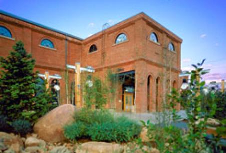 REI Denver Colorado