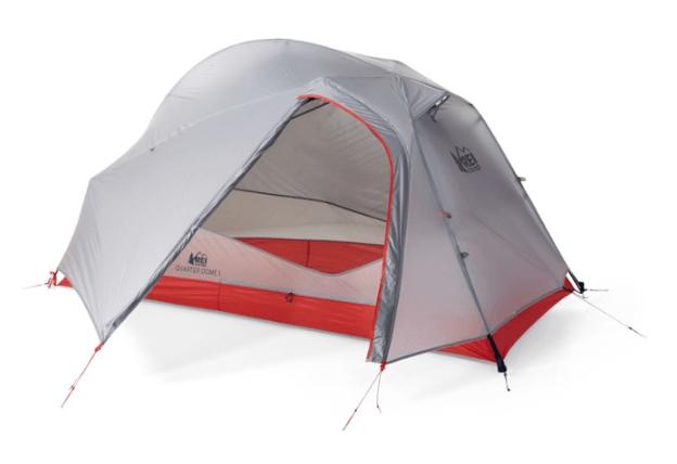 REI Tents for women