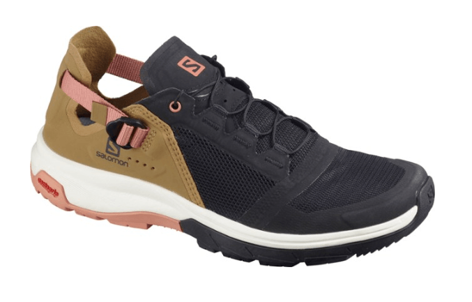 Salomon summer hiking shoes for women