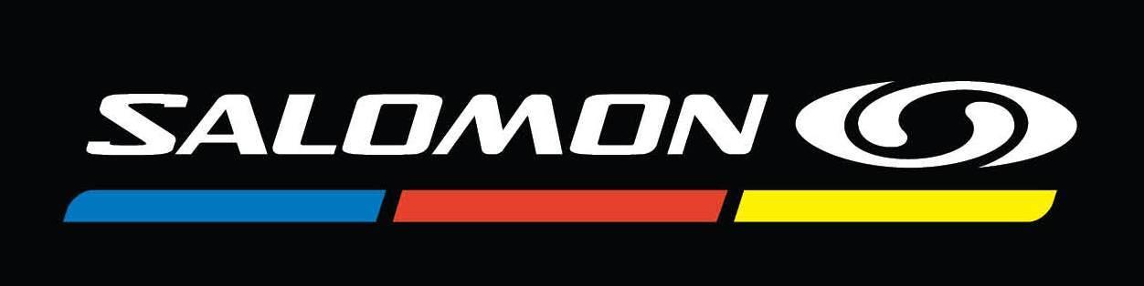 old salomon logo