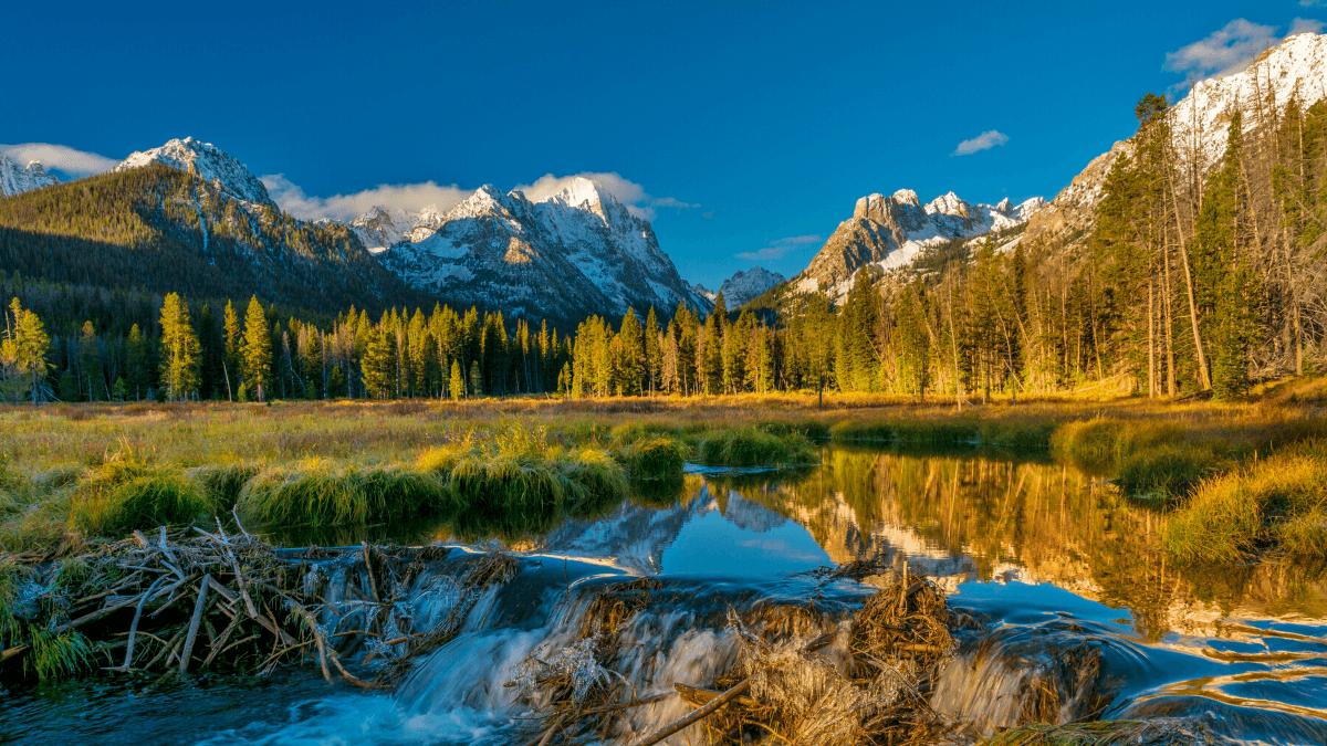 Best National Parks in Idaho, Idaho National Parks, National Parks Idaho, how many national parks in Idaho, Idaho national parks map, map of Idaho National parks, list of national parks in Idaho