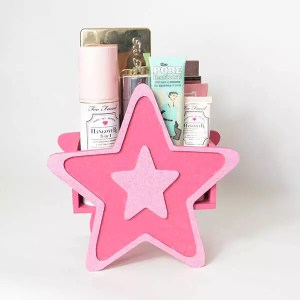 star general purpose makeup organizer