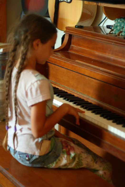 Learn Piano at Home -No Matter Your Age! - For Him and My ...