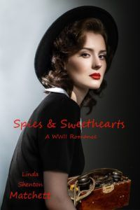 Spies & Sweethearts