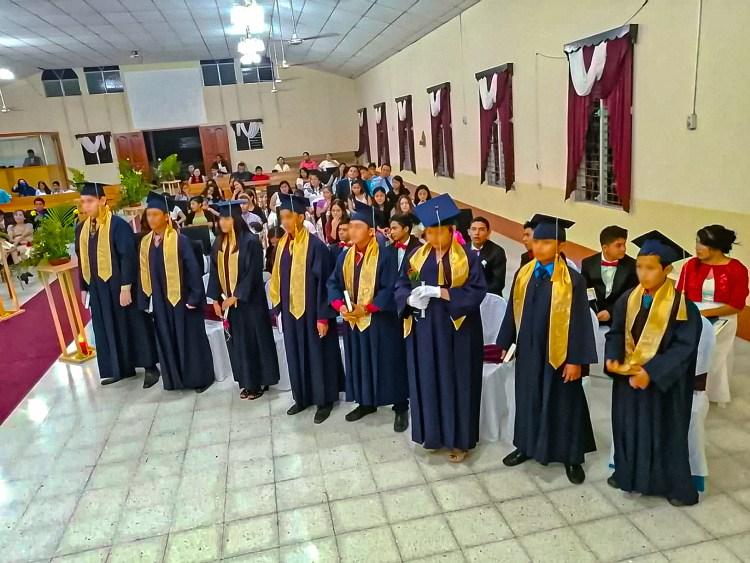 Los Pinos Graduation 2