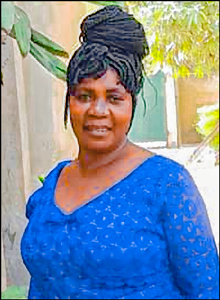 The ICC family in Ghana is now under the direction and watchful eye of Rose Baasi.