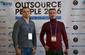 IT outsource business with Foridev