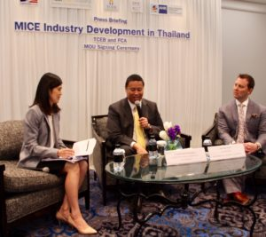 , The Development and Promotion of MICE in Thailand, For Immediate Release | Official News Wire for the Travel Industry