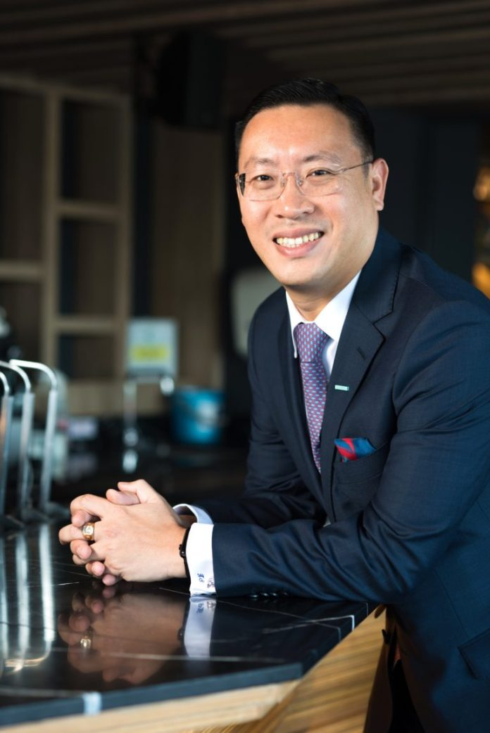 , New GM appointed at Le Meridien Kota Kinabalu, For Immediate Release | Official News Wire for the Travel Industry